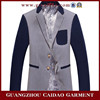 High Quality 2015 New Men Suits Slim Custom Fit TuxedoFashion Business Dress Suits Blazer Only Custom 2016