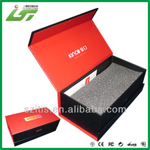 custom design Colorful sex game box / sex toy packaging box