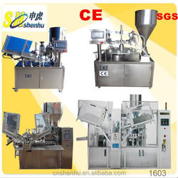 shenhu gfe double-headed paint weighing filling machine shanghai