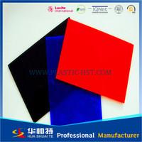 Zhejiang polymethyl methacrylate sheets