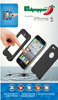 Best quality useful floatage waterproof case for iphone 5