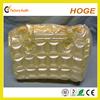 Fashion Desgin PVC Inflatable bubble bag for shipping