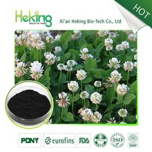 2.5% 8% 20% 40% isoflavone red clover extract, 2.5% 8% 20% 40% isoflavone red clover extract