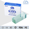 Medical Prepared Plain Ground Edges 7101 Microscope Slides
