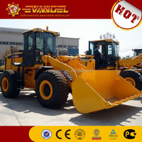 name of heavy equipment world loader xcmg loader LW500K