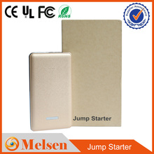 New products 2015 peak current 400A car jump starer
