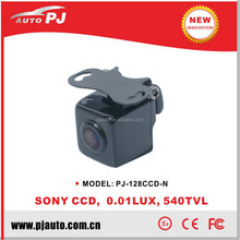 """Super Night Vision CCD Car Reverse Camera with 1/3"""" SONY CCD Sensor & Motion Reminder (PJ-128CCD-N)"""