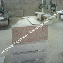 Cheap kerbstone granite floor tiles slipform pavers