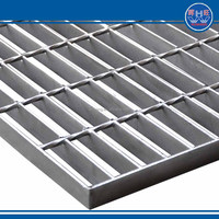 Best kinds of galvanized steel grating walkway of made in China