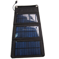 1000mah /5V solar battery charger for mobile phone/ solar car battery charger