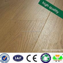 10 mm / 8mm/ 12mm HDF / MDF water resistant laminate flooring bathrooms