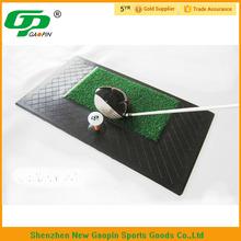 1'*2' wholesale golf practice mat for garden/for outdoor