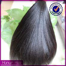 professional factory wholesale mink human brazilian best texture yaki hair