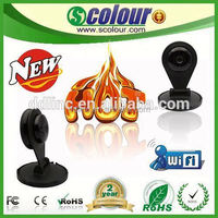 Home Baby camera TF card Ip Camera Manufacturer In China