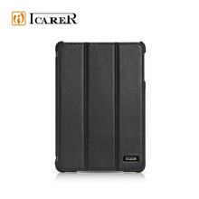 Tablet Leather Case For iPad mini