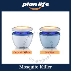 Energy-saving Mosquito Trap Purple Led Anion Lamp Trap