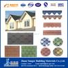 Dimensional Asphalt Roofing Shingle Price