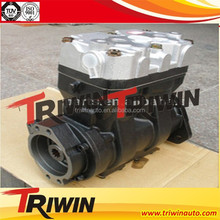 ISBE diesel engine air compresser 3977147 from China manufacturer for dongfeng foton hot sale