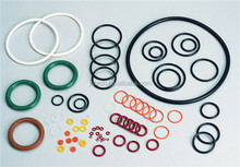 Dongguan ISO Certified Manufacturer Silicone/NBR/EPDM/CR/Viton Seal O-ring With High Quality