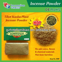 Royal hotsale and best quality tibet incense powder