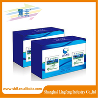 best quality recycled wax paper box