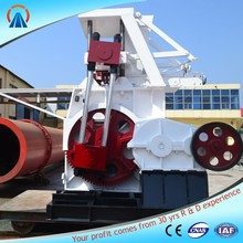 Cost of high strenght non-burn fly ash block bricks making machine