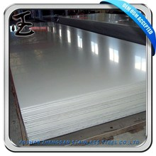 Good Work Hardening 316L 4Mm Stainless Steel Plate