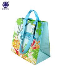 China pp woven bag/ Promotional non-woven bag/ Fashion non woven gift bag