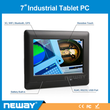 Best High Quality Support Dual Camera Touchscreen 3G tablet pc