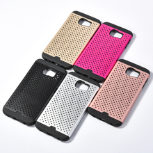 Hollow Out Style PC Hard Case for Samsung S6,for Samsung S6 Galaxy Hard PC Case