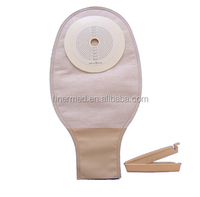adhesive free colostomy bags