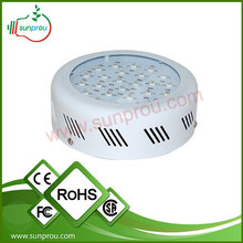 New updated shipping rates from china to usa led grow lights