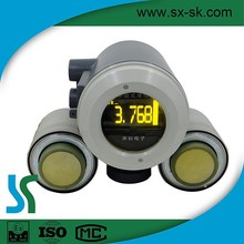ISO MC External Liquid Level Meter without Drilling