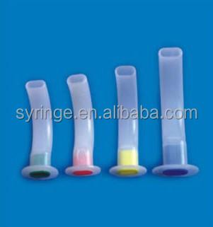 Shengguangสายการบินoropharyngealทิ้งทางการแพทย์ผ่านการฆ่าเชื้อ, ทุกประเภท1,2,3,4,5,6,7,8,9