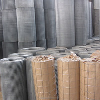 Anping welded wire mesh size chart