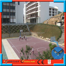 official size price court floor basket ball new arrival