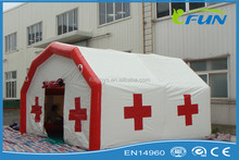 custom made inflatable tent /fashion event inflatable tent /top quality inflatable tent