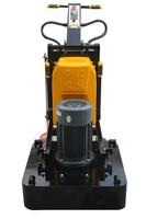 Factory price!! Concrete polishing Machine,12 heads stone cutting machine