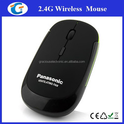 Computer hardware cheap wireless mouse with custom logo