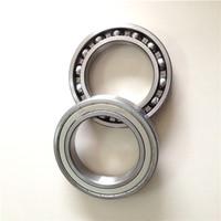 Top Grade less noise pressed steel flange bearing