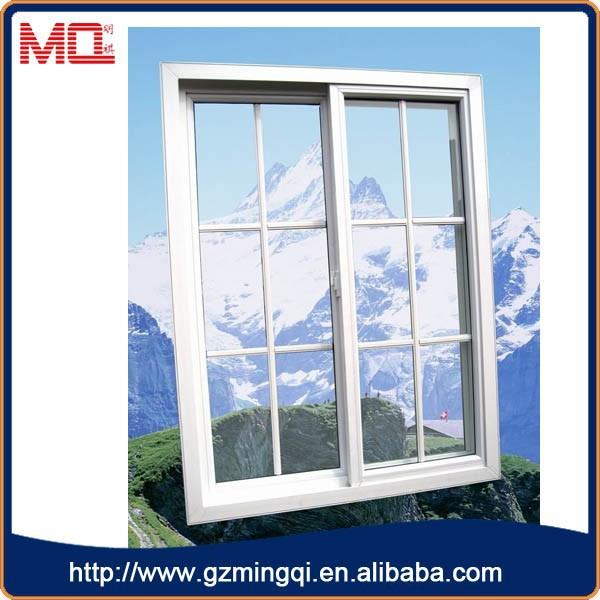Commerical Popular Designs Small Casement Window View Small Casement Window Mingqi Product