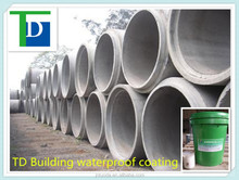 cement based concrete waterproofing building material waterproof roofing materials