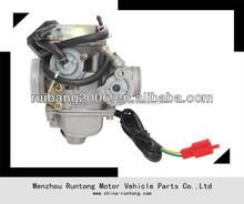 Motorcycle carburetors Performance Carburetor keihin GY6 150cc Scooter ATV Gokart Moped Carter Dazon JCL carburetor
