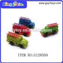 Precio atractivo nuevo tipo mini juguete camión de bomberos