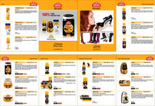 SMART and VILO shoe & leather care products