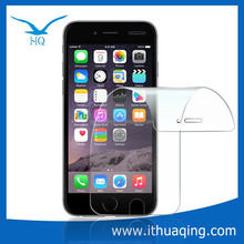 Ultra thin Flexible screen protector film,unique flexible screen protector for iPhone