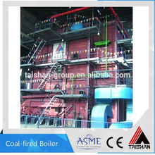 Small MOQ Food Industrial Usage Coal Fired SHL Steam Boiler