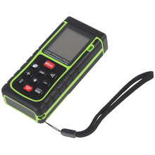 Quality primacy! HT-40 laser distance measure device with high efficiency