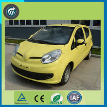 2015 ac motor electric vehicles / left hand drive ac motor electric vehicles for sale / ac electric car motor