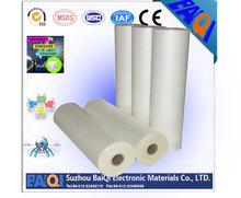 Plastic Wrap Clear BOPP Stretch Film Pallet Wrapping